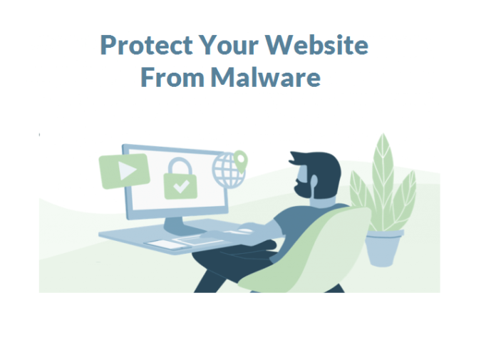 Protect Your Website From Malware