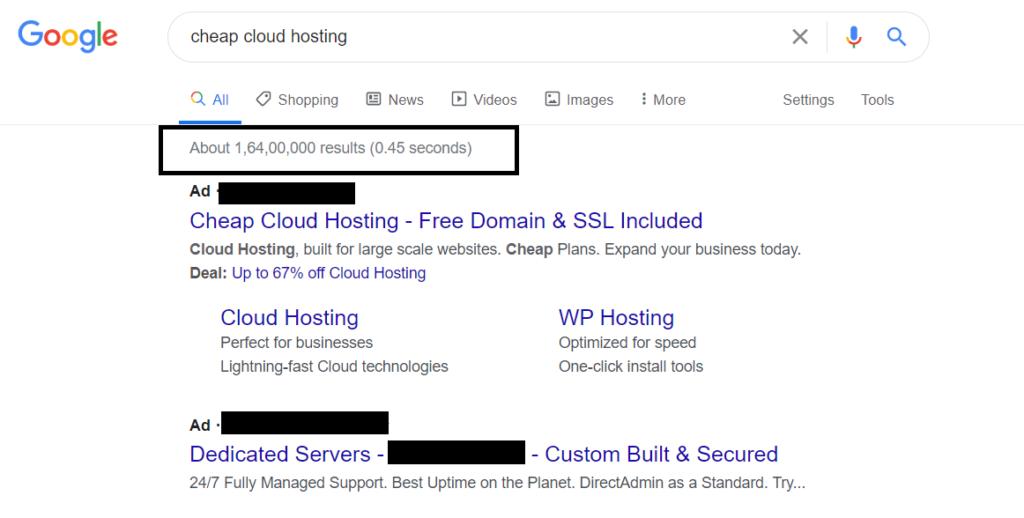 Cloud Hosting Review