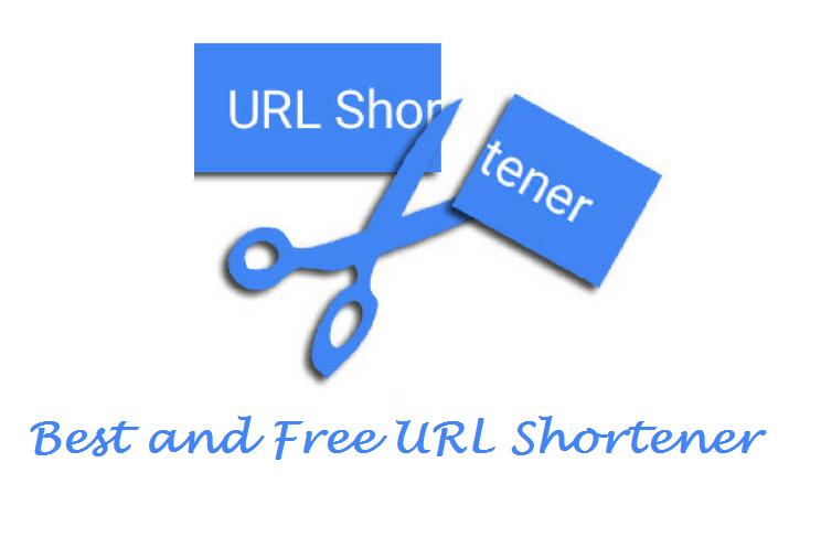 Best Free URL Shortener