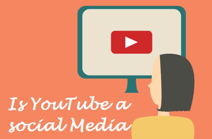 Is YouTube a social Media
