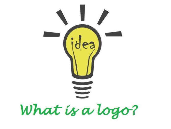 What is a logo