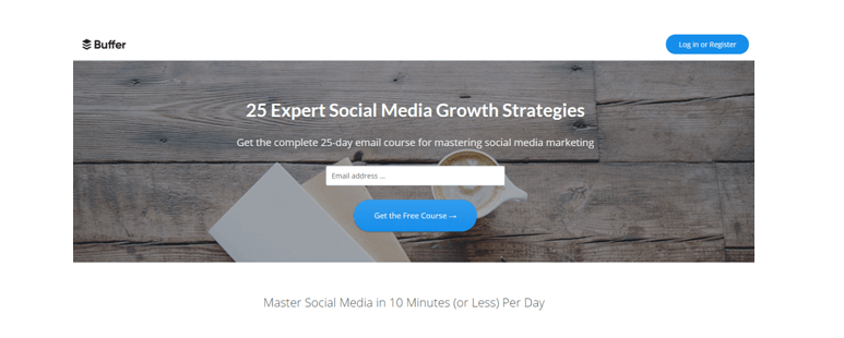 How to quickly grow and generate revenue for a new site