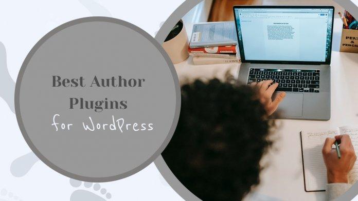 Best Author Plugins for WordPress