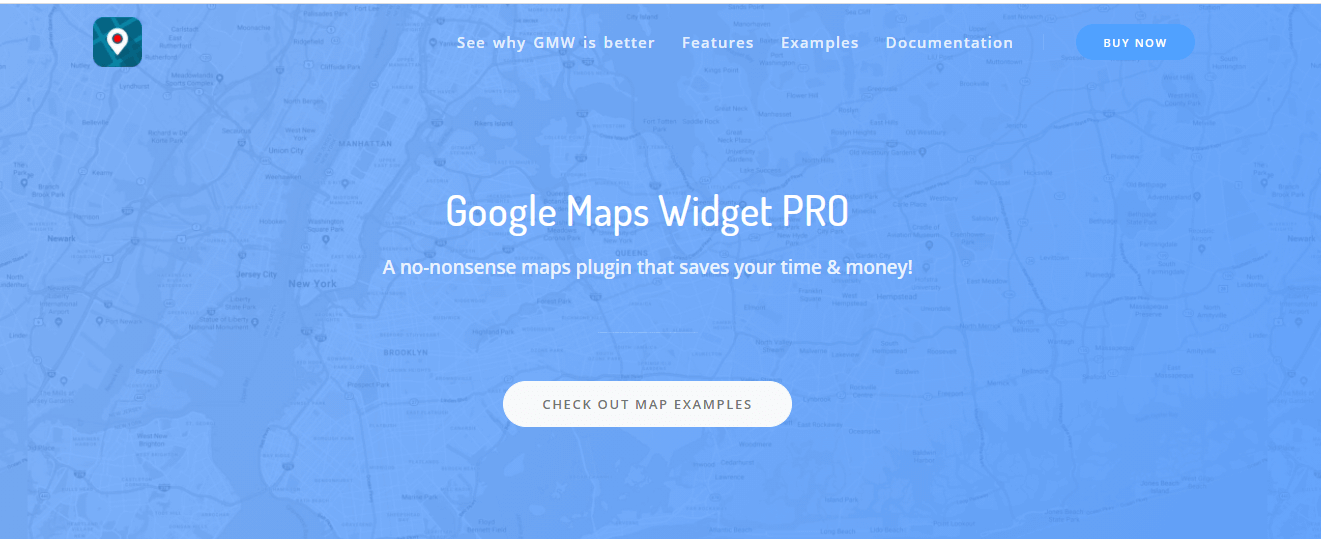 Google Maps Widget (PRO)