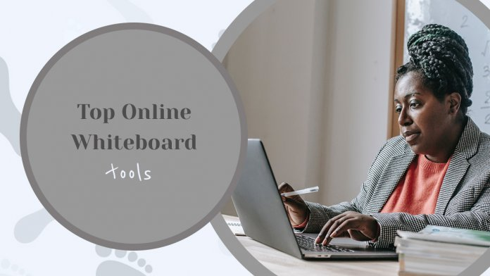 Top 6 Online Whiteboard Tools