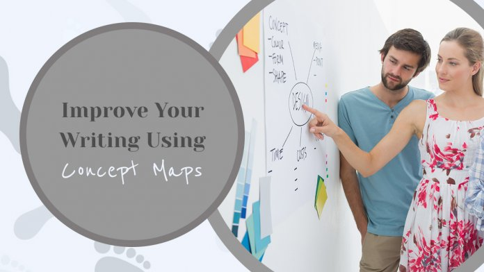 How to Improve Your Writing Using Concept Maps